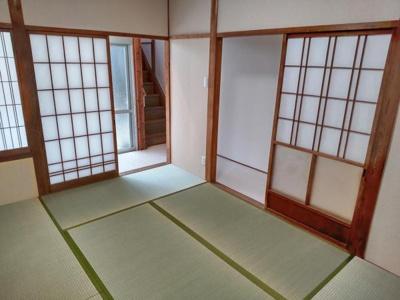 【和室】鳥取市相生町中古戸建て