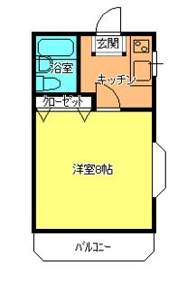 コーポ姫路