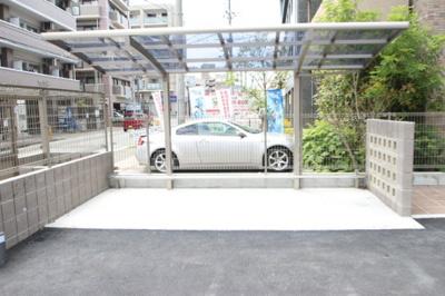 【その他共用部分】D-room平尾山荘通り(ディール-ムヒラオサンソウドオリ)
