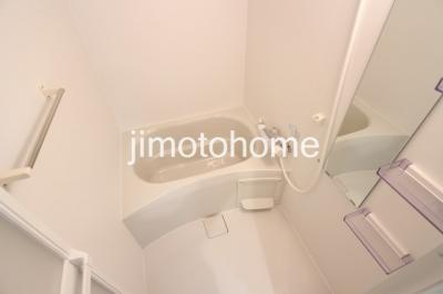 【浴室】京町堀ウネビハイツ