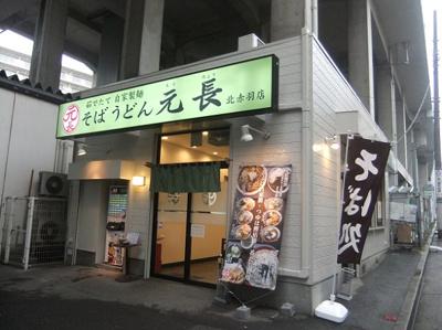 【周辺】ソレイユ北赤羽
