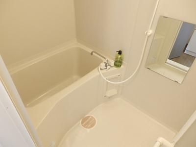 【浴室】ソレイユ・オーミ