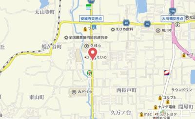【地図】セジュールMC