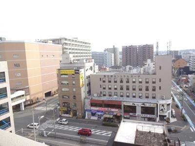 【展望】アルファステイツ三田駅前Ⅱ