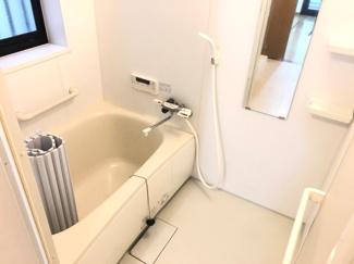 【浴室】臼井貸家