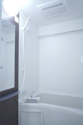 リブリ・サウザンブライトの浴室