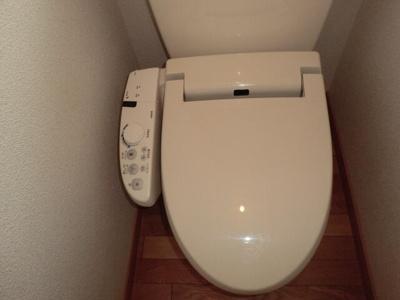 【トイレ】赤坂丸ビル