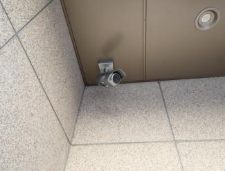 【セキュリティ】神戸旧居留地平和ビル
