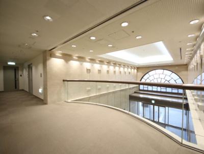 【その他共用部分】神戸旧居留地平和ビル