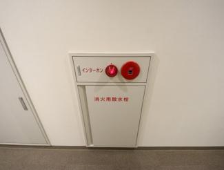 【設備】神戸旧居留地平和ビル