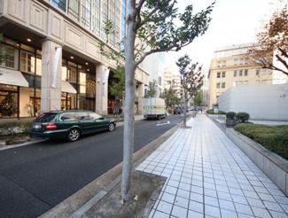 【周辺】神戸旧居留地平和ビル