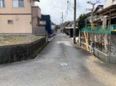 【周辺】吾川郡いの町枝川