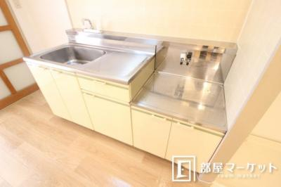 【キッチン】サープラスワン吉田