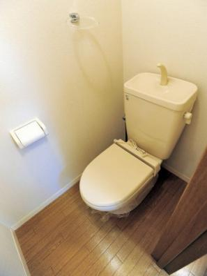 【トイレ】サザンハイム