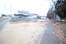 鶴ヶ島市高倉 建築条件なし売地 東武東上線『坂戸駅』徒歩36分 【第一小学区】の画像