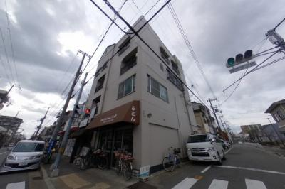 【外観】キヨモトビル