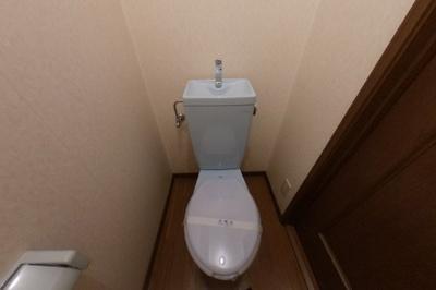 【トイレ】キヨモトビル