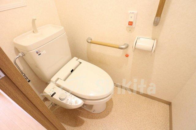 【トイレ】ラディアンス