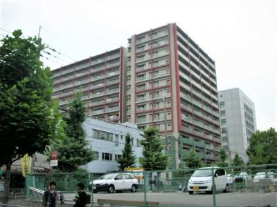 【外観】ルネ桜楓館千里中央