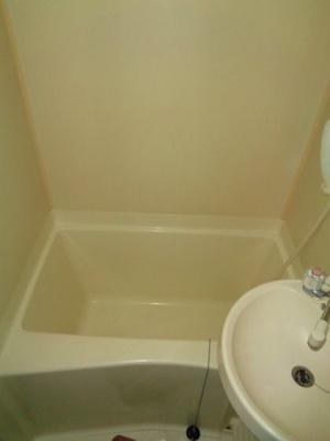 【浴室】アーバンライフ上島21 201