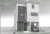 新築戸建ミラスモシリーズ 蕨市中央6丁目の画像