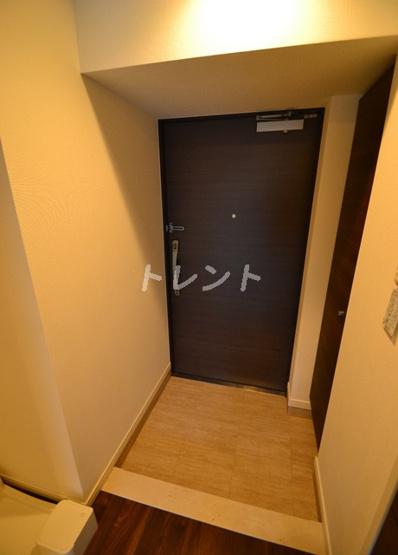【玄関】アーベイン中野新橋