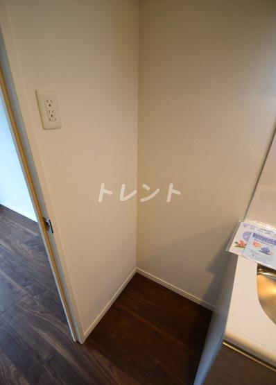 【キッチン】アーベイン中野新橋