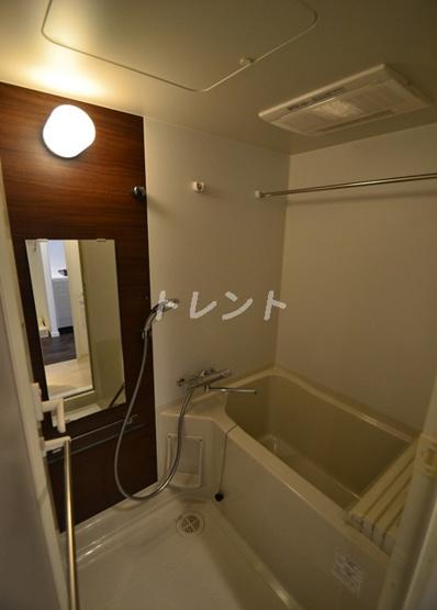【浴室】アーベイン中野新橋