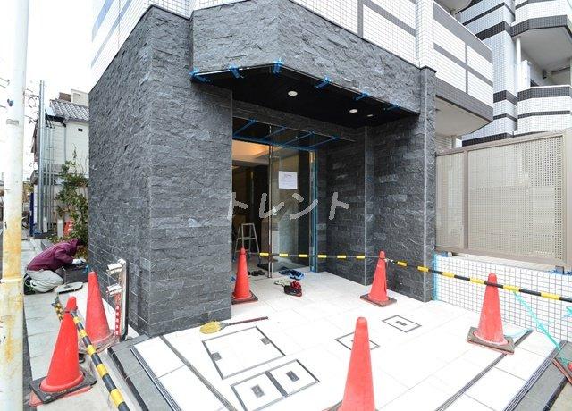 【エントランス】アーベイン中野新橋