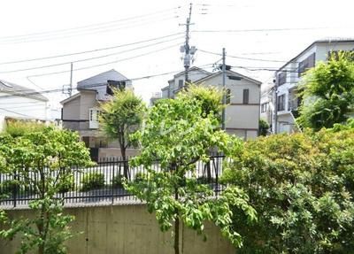 【展望】参宮橋マンション