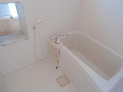 【浴室】森田共同住宅