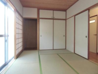 【和室】森田共同住宅
