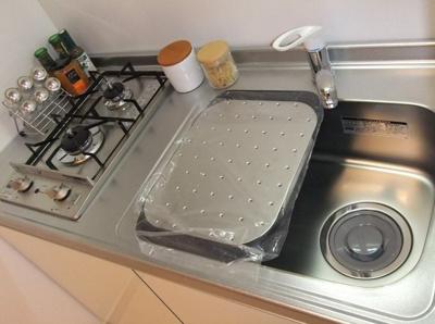 Links 五反野の使いやすいキッチンです