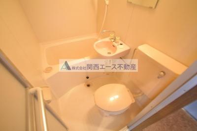 【トイレ】パルティグⅣ