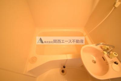 【浴室】パルティグⅣ
