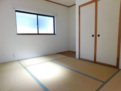 【和室】メイプルトゥリーA