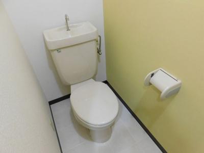 【トイレ】メイプルトゥリーA