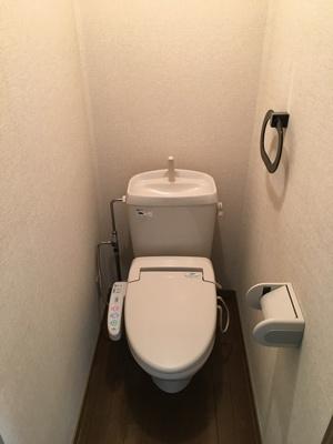 【トイレ】ヴァリューハクラク