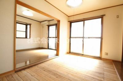 【和室】ラインマンション1