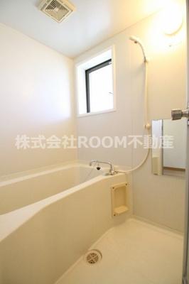 【浴室】ラインマンション1
