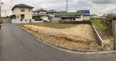 【外観】リーブルガーデン倉敷玉島乙島第7 限定1棟