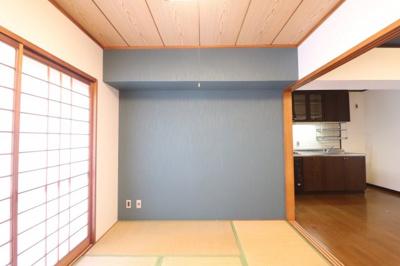 【和室】ライオンズマンション泊第8