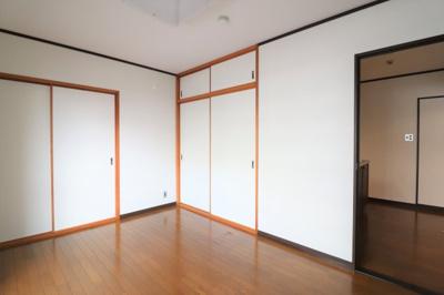 【洋室】ライオンズマンション泊第8