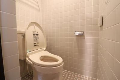 【トイレ】ライオンズマンション泊第8