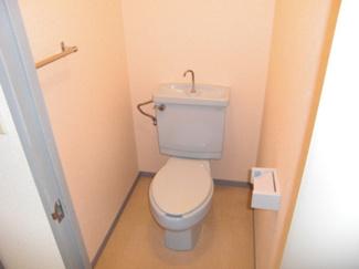 【トイレ】ホワイトセンチュリー三田
