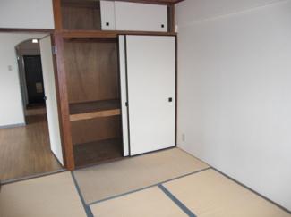 【和室】ホワイトセンチュリー三田