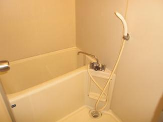 【浴室】ホワイトセンチュリー三田
