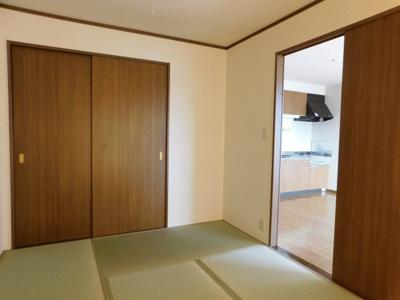 【和室】ボヌール小杉