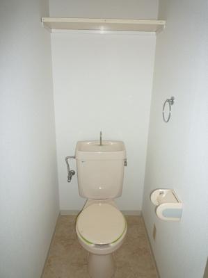 【トイレ】メルベーユ246