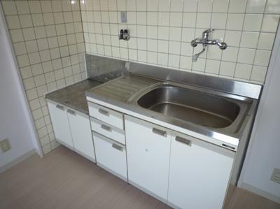 【キッチン】メルベーユ246